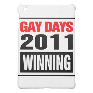 Día gay 2011