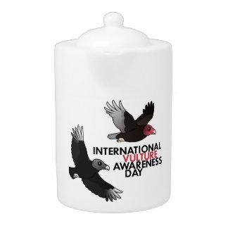 Día internacional de la conciencia del buitre