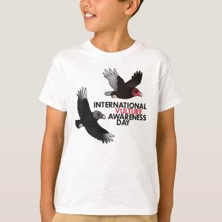 Día internacional de la conciencia del buitre playera