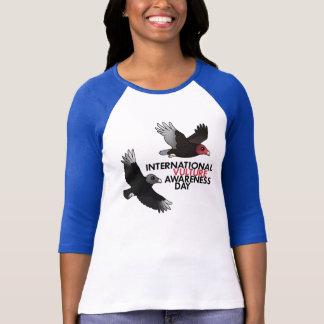 Día internacional de la conciencia del buitre polera