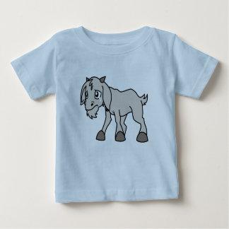 Día joven gris gritador de los derechos de los t shirt