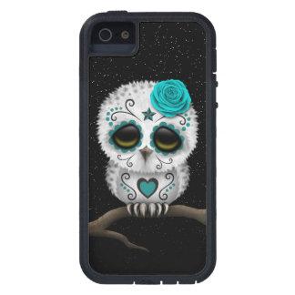 Día lindo del trullo de las estrellas muertas del iPhone 5 Case-Mate protectores
