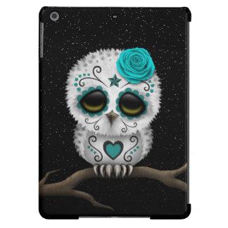 Día lindo del trullo de las estrellas muertas del funda para iPad air