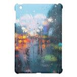 día lluvioso iPad mini carcasa