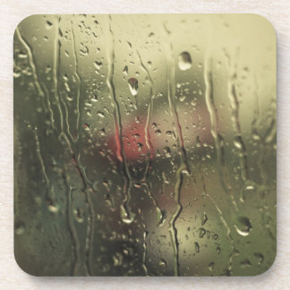 Día lluvioso posavaso