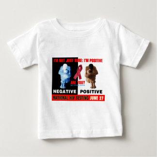 Día nacional de la prueba del VIH T Shirt