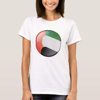 Día nacional de los UAE Playera