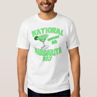 Día nacional de Margarita Polera