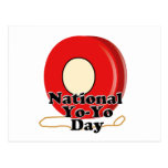 Día nacional del yoyo postal