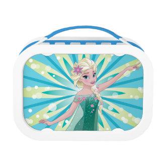 Día perfecto de Elsa el |