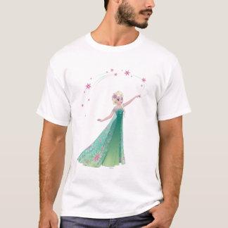 Día perfecto de Elsa el   Playera