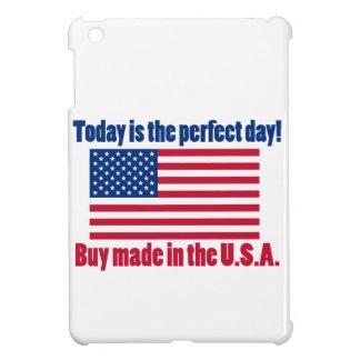 Día perfecto para comprar los E E U U iPad Mini Cárcasa