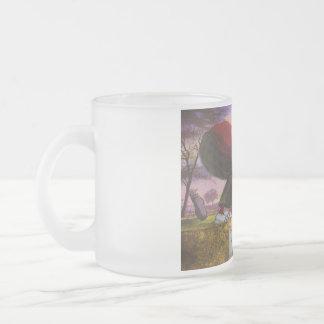 Día perfecto tazas de café