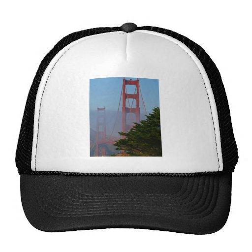 Día soleado de San Francisco Gorras
