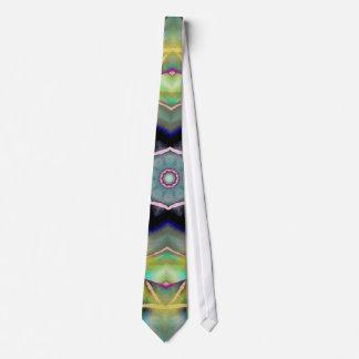 Día soleado en Vagas Corbata Personalizada