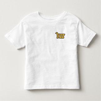 Día VII de Arnold - camiseta del niño