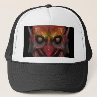 Diab De Rouge Hat