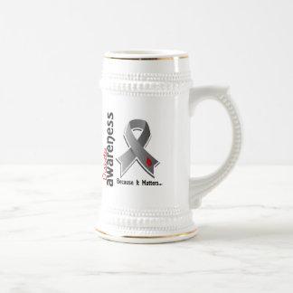Diabetes Awareness 5 18 Oz Beer Stein