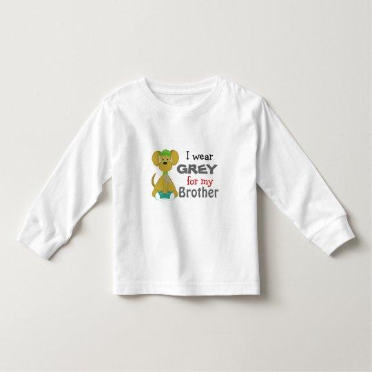 Diabetes Awareness Brother T-Shirt