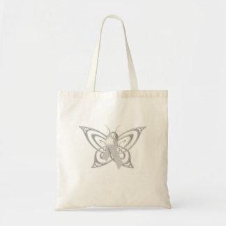 Diabetes Awareness Butterfly Bag