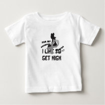 Diabetes Awareness  Get You Down Type 1 Diabetics Baby T-Shirt
