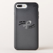Diabetes Awareness  Get You Down Type 1 Diabetics Speck iPhone Case