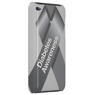 Diabetes Awareness ipod case iPod Touch Cover