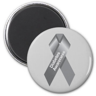 Diabetes Awareness Magnet