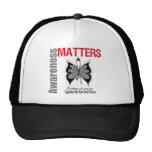 Diabetes Awareness Matters Trucker Hat