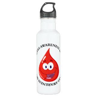 Diabetes Awareness Month Water Bottle
