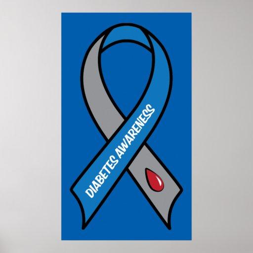 Diabetes Awareness Ribbon Color 28 Images Diabetes Awareness Ribbon 5x7 Paper Invitation