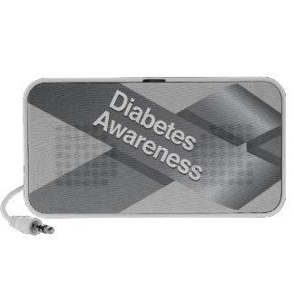 Diabetes Awareness Speaker