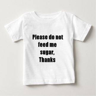 Diabetes Baby T-Shirt