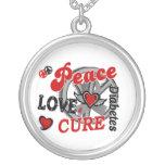 Diabetes de la curación 2 del amor de la paz grimpola