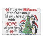 Diabetes de los pingüinos del navidad