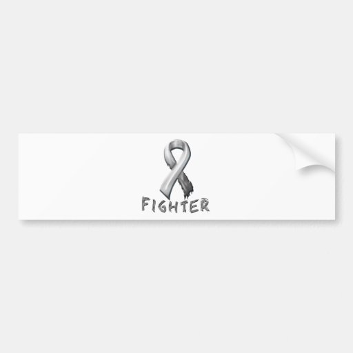 Diabetes Fighter Bumper Stickers