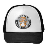 Diabetes Fighter Trucker Hat