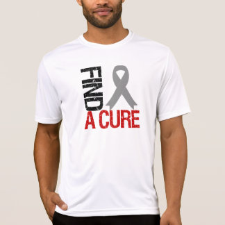 Diabetes Find a Cure Ribbon Shirt