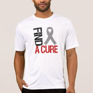 Diabetes Find a Cure Ribbon T-Shirt