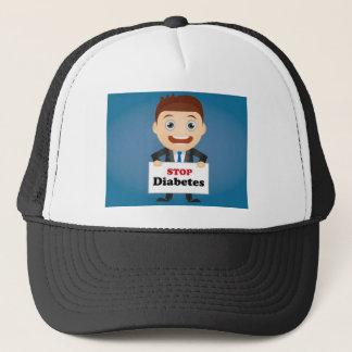 Diabetes hat, for sale ! trucker hat