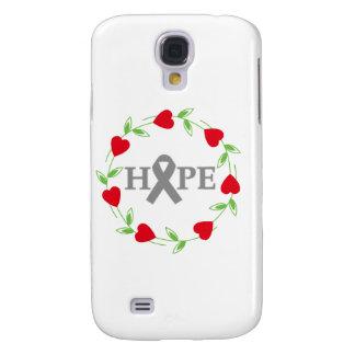 Diabetes Hearts of Hope Galaxy S4 Case