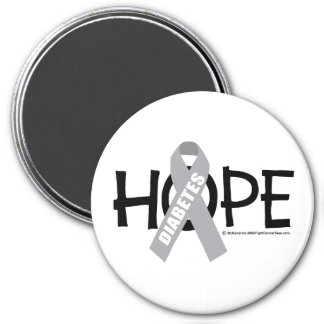 Diabetes Hope 2 Magnet