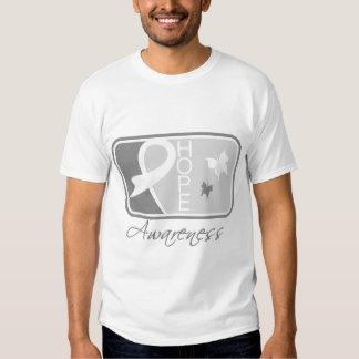 Diabetes Hope Awareness Tile Tee Shirt