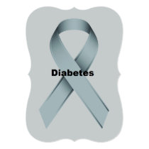 Diabetes Invitation