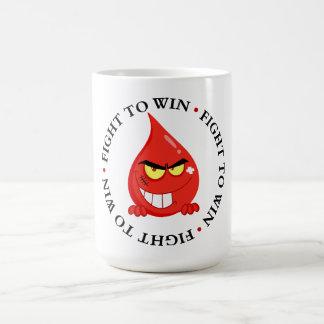 Diabetes is Evil Coffee Mug