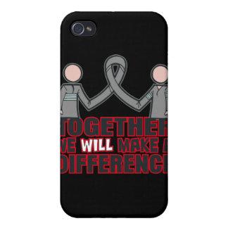 Diabetes juntos diferenciaremos iPhone 4 funda