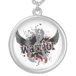 Diabetes juvenil del guerrero 16 grimpolas personalizadas