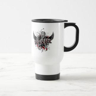 Diabetes juvenil del guerrero 16 taza de café
