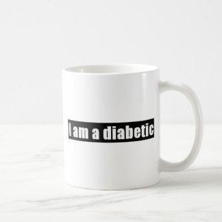 Diabetes Mugs