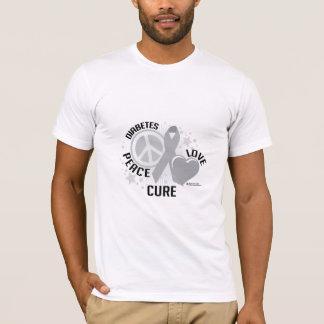Diabetes PLC T-Shirt